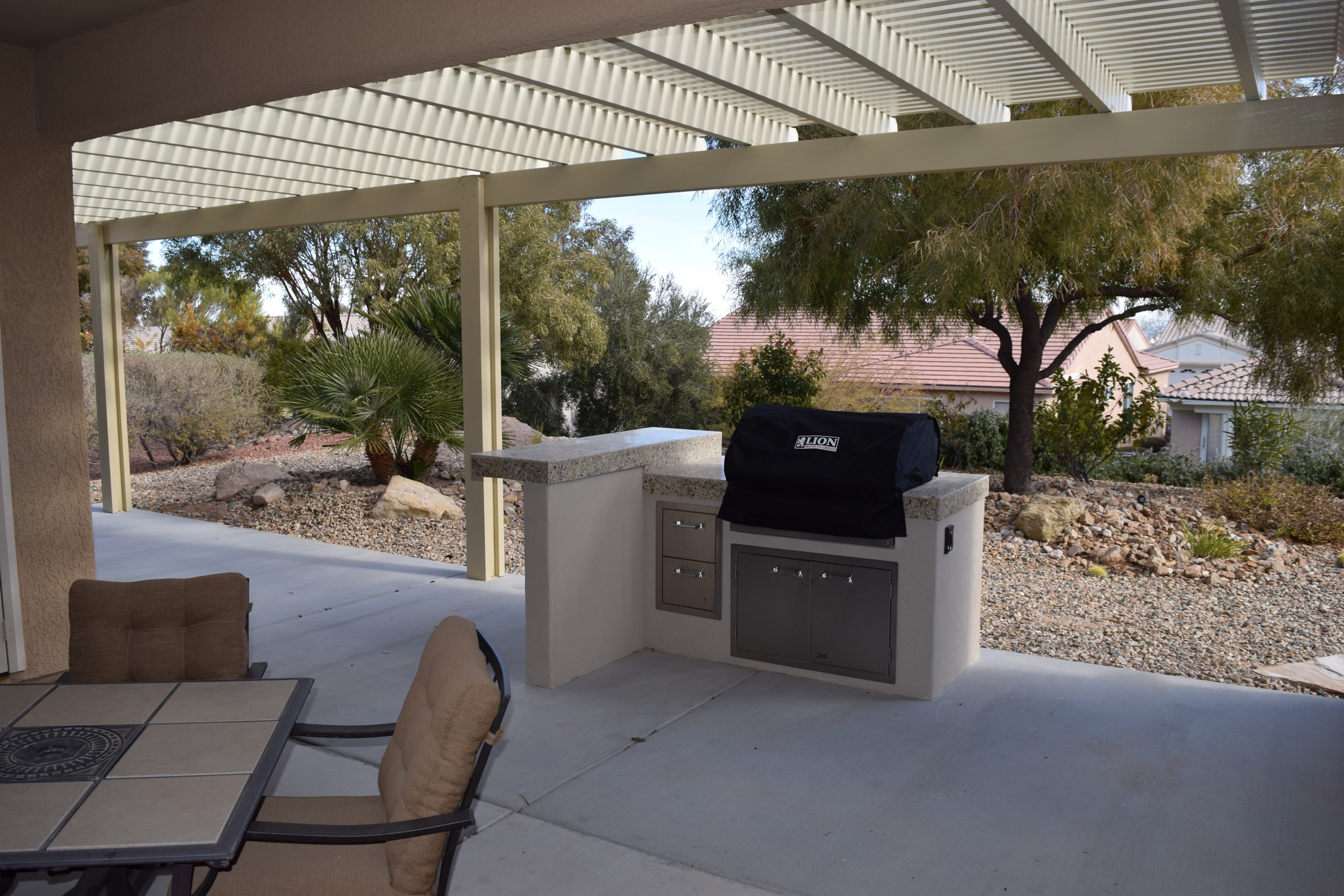 Top Patio Covers In Las Vegas Nv