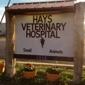 Hays Veterinary Hospital - Hays, KS