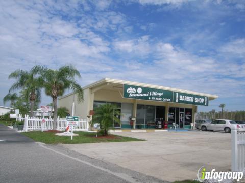 Tamiami Village Amp Rv Park North Fort Myers Fl 33903 Yp Com