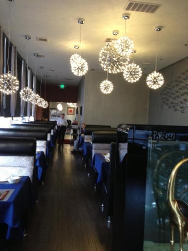 Fey Restaurant - Menlo Park, CA