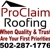 ProClaim Roofing and Home Repair LLC