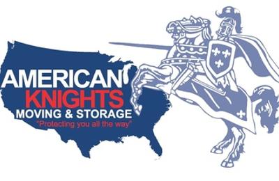 American Knights Moving & Storage, Inc. - Houston, TX