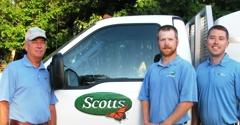 Scotts Lawn Service