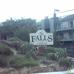 Falls on Bull Creek