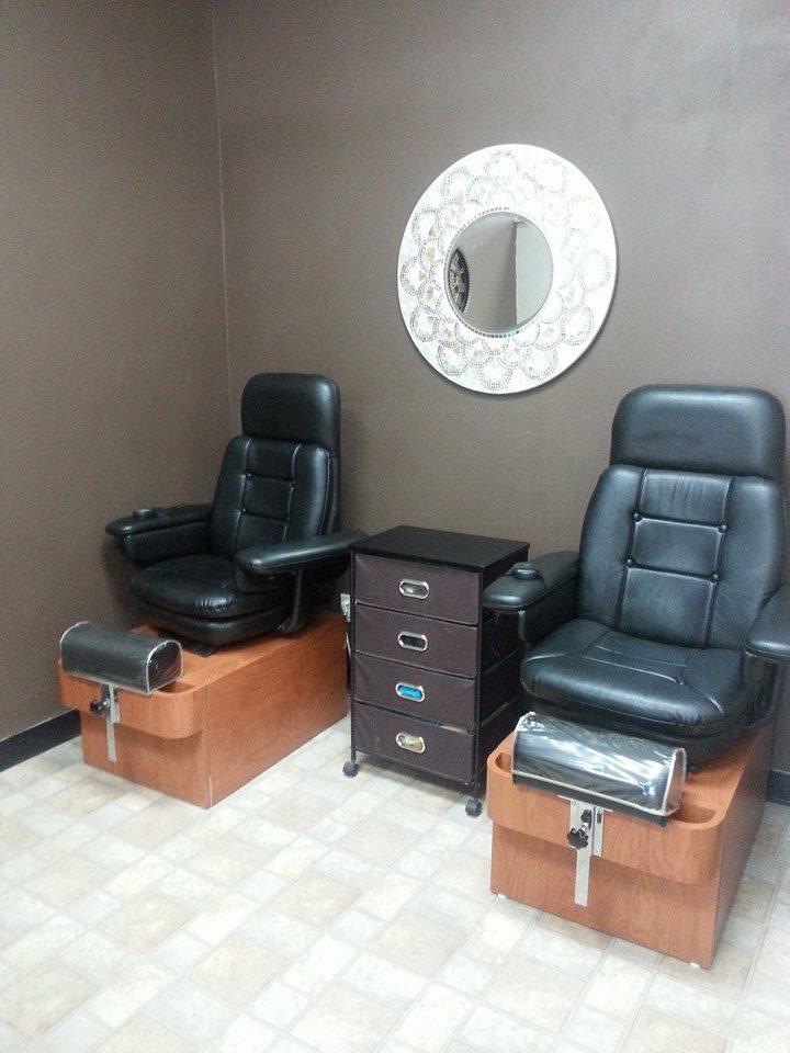 Studio M Salon and Spa, Pickerington OH