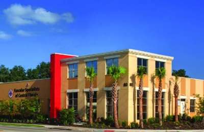 Vascular Specialists of Central Florida - Orlando, FL