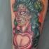 Forsaken Art Tattoo & Piercing Studio