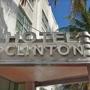 Clinton Hotel - Miami Beach, FL