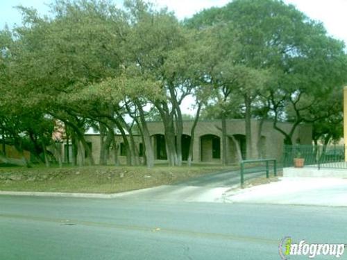Garcia & Wright Consult - San Antonio, TX