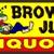 Brown Jug Liquors