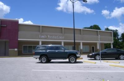 Family Worship Center - Sanford, FL