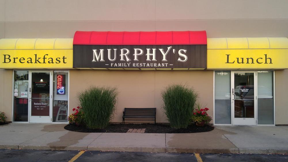 Murphy's Family Restaurant, Allendale MI