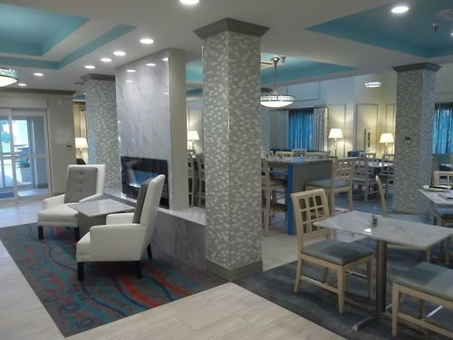 Holiday Inn Express & Suites BROOKHAVEN, Brookhaven MS