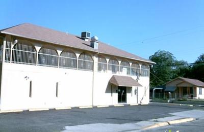 New Jerusalem New Jersey Church - San Antonio, TX