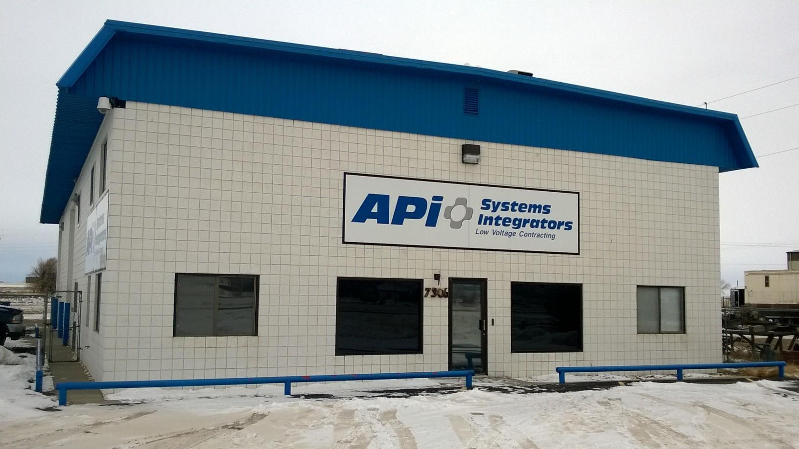 APi System Integrators, Casper WY