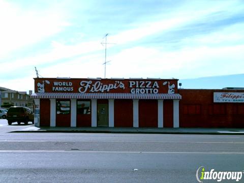 Filippi's Pizza Grotto, Chula Vista CA