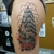Electric Iron Tattoo