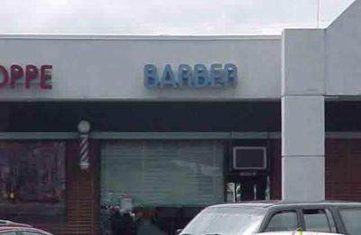 Floresta Barber Shop - San Leandro, CA
