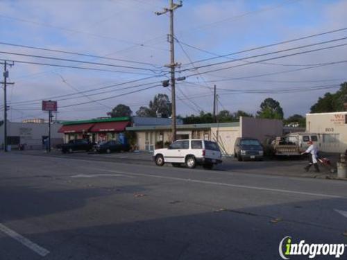 Redwood Massage & Sauna - Redwood City, CA