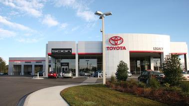 Legacy Toyota, Tallahassee FL