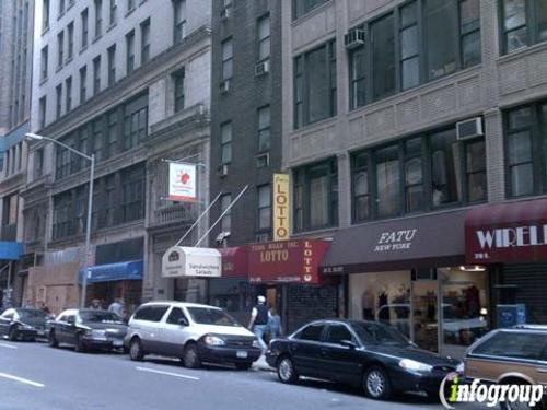 Sushi Sen-Nin At 33 - New York, NY