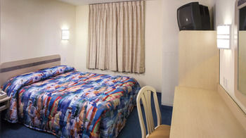 Motel 6, Orange TX