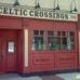 Celtic Crossings