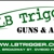 LB Trigger Guns and Ammo