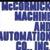 Mc Cormick Machine