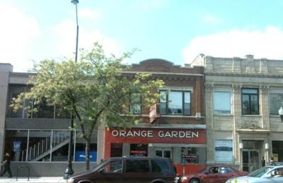 Orange Garden Restaurant - Chicago, IL