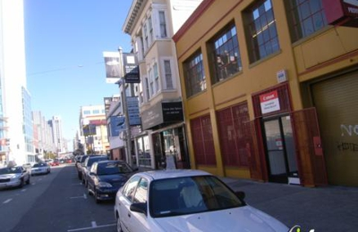 Golden Gate Office Solutions - San Francisco, CA