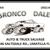 Bronco Dale's Auto & Truck Salvage