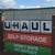 U-Haul Moving & Storage of Hendersonville