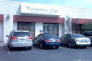 Kingdom Life Christian Ministries