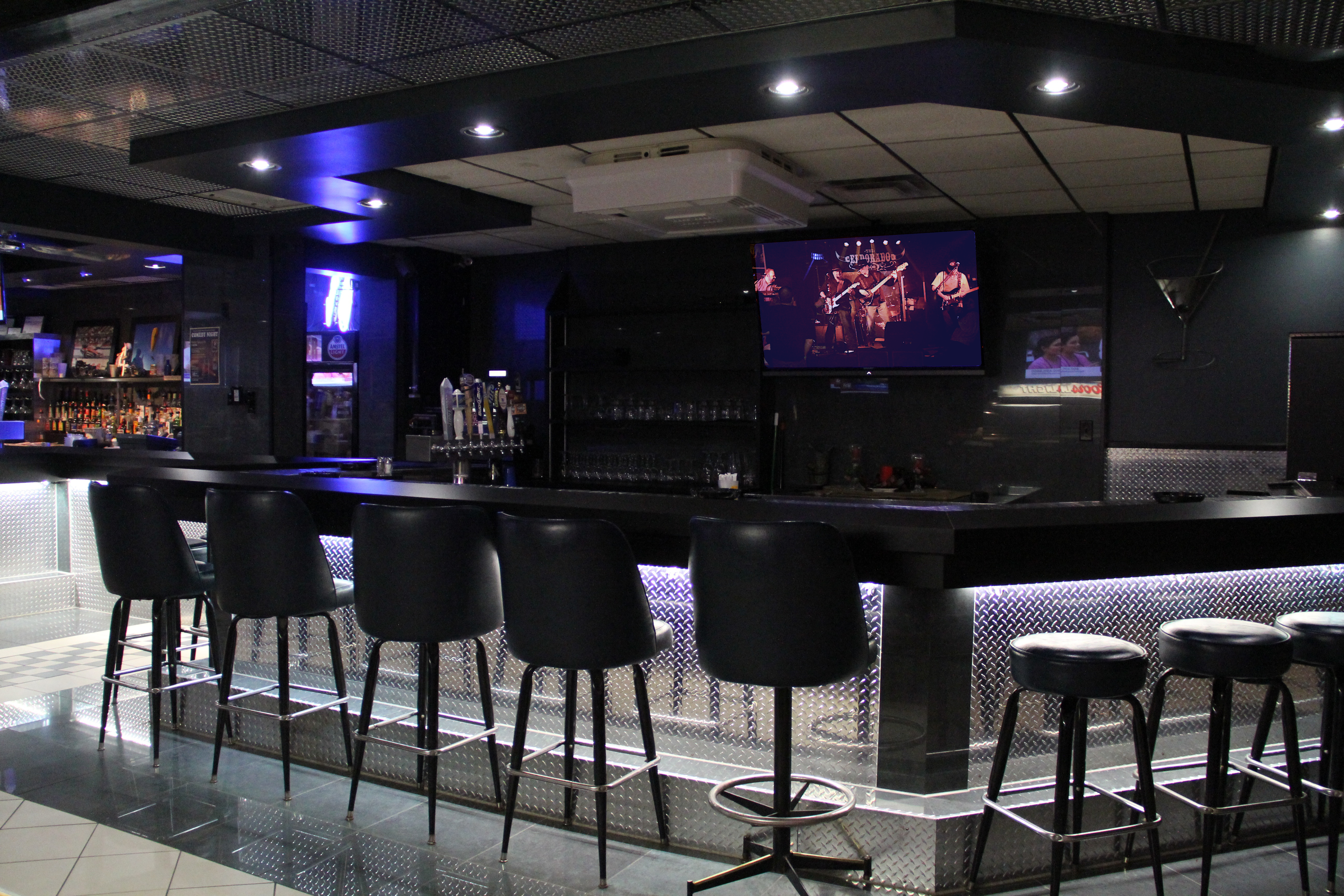 Xlerator Bar & Grille, Beaver Falls PA