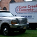 Cane Creek Concrete Inc