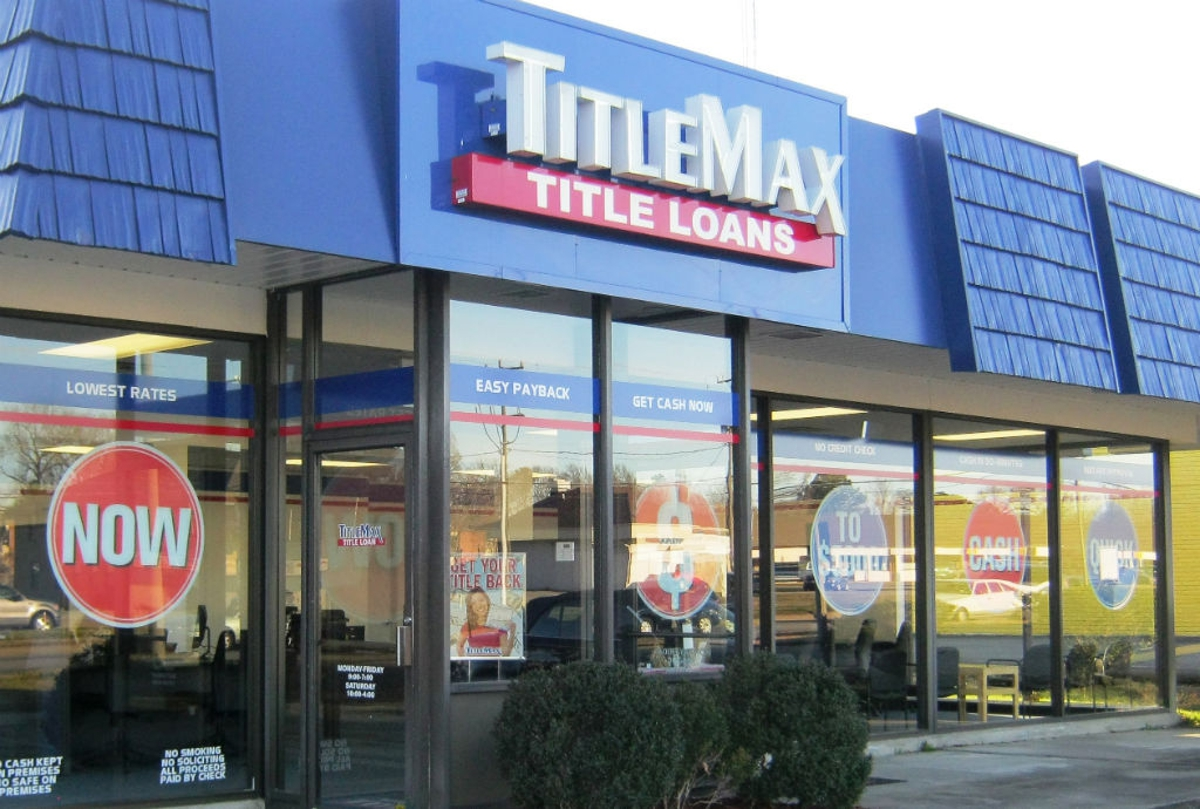 Pictures Titlemax Title Loans Newport News Va 23602