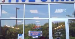 Five Star Barber Salon - Charlotte, NC