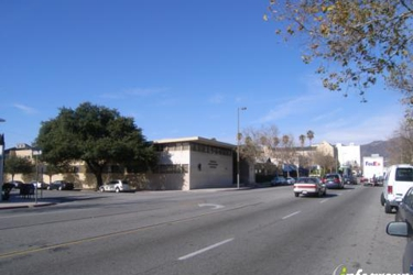 Chandler Convalescent Hospital