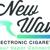 New Wave E Cigarettes