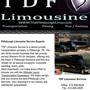 TDF Limousine Services