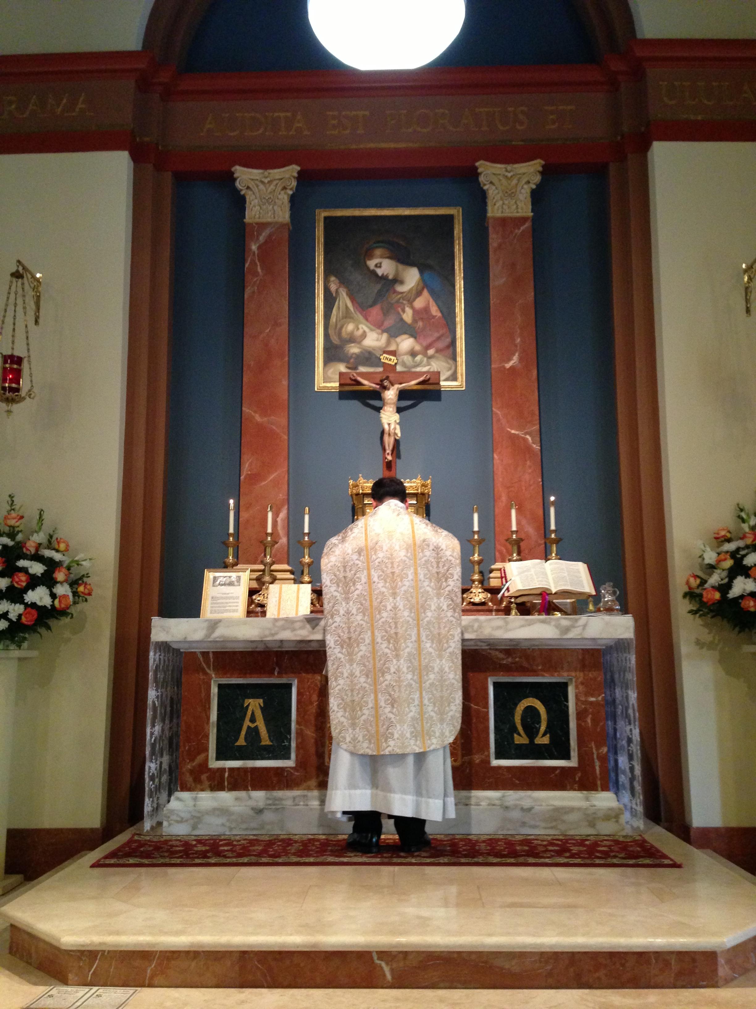 Holy Innocents Church Long Beach Ca 90806 Yp Com