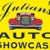 Julians Auto Showcase