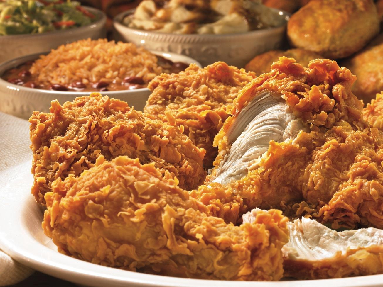 Popeyes Louisiana Kitchen Kingsville Tx 78363 Yp Com