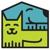 K9's, KITTIES & MORE HOME PET CARE