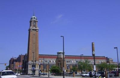 West Side Market - Cleveland, OH