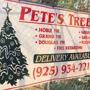 Pete's Trees