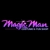 Magic Man Costume & Fun Shop