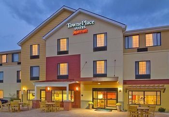 TownePlace Suites By Marriott, Aberdeen SD