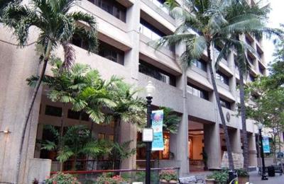 Camber Corp - Honolulu, HI